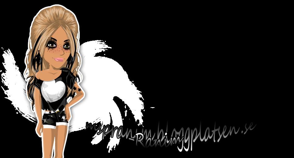 ♥Följ gärna min blogg♥